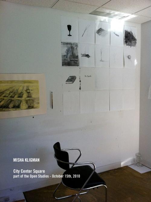 Misha Kligman